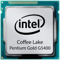 پردازنده CPU G5400