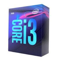 پردازنده CPU i3-8100