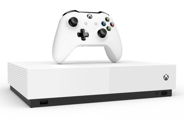 کنسول بازی Xbox One S ALL DIGITAL