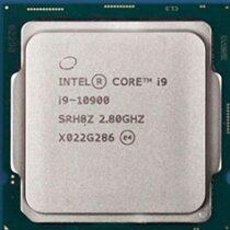 پردازنده مرکزی اینتل