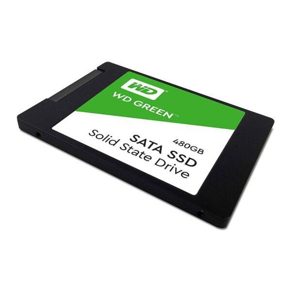 حافظه SSD وسترن