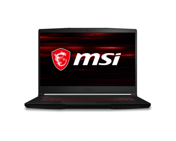 لپ تاپ MSI GF63