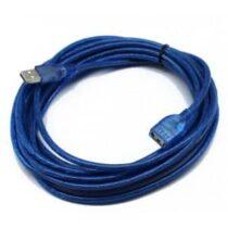 کابل افزایش USB